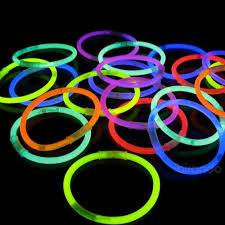 glow bracelets bulk glow bracelets assorted colors birando