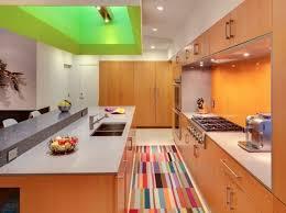 tapis de cuisine orange tapis de cuisine de tout type confort et ambiance chaleureuse