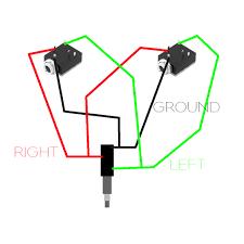 3 5mm wiring diagram 71 for 6 speaker wiring diagram