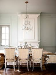 Dining Room Crystal Chandeliers Creative Dining Room Crystal Chandelier H24 In Home Designing