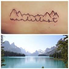 Kentucky travel tattoos images Best 25 hiking tattoo ideas adventure tattoo jpg
