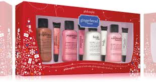 philosophy buy one get one free sale two gift sets only 47 95