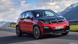 2018 bmw i3s front three quarter hd wallpaper 21