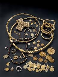 sted jewelry viking jewelry motiv hoenskatten depotfunn av