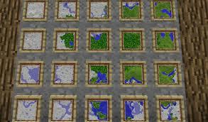 Minecraft Deco Interieur by Snapshot 12w34a Minecraft Fr