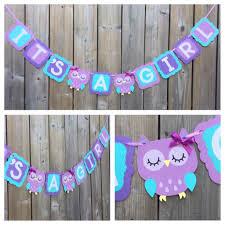 it u0027s a owl banner purple blue owl banner blue purple owl