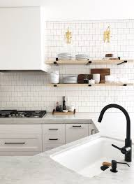 what is the best backsplash for a white kitchen guide 5 beautiful backsplash tiles for white kitchens