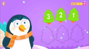 animal number games for toddlers games for free android apps on