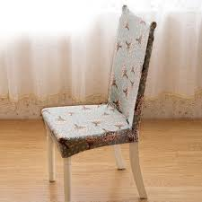 Dining Chair Seat Cover Floral Chair Covers U0026 Slipcovers Shop The Best Deals For Nov