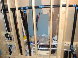 Plumbing Rough by Small Bathroom Rough In See Anything Wrong Plumbing Diy Home