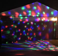 Backyard Party Lights by Best 25 Led Party Lights Ideas On Pinterest House Party Game