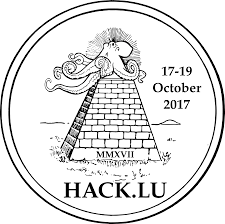 talks at hack lu 2017 u2013 hack lu 2017