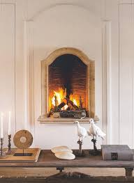 Ash Can For Fireplace by How To Enjoy Your Fireplace Safely This Holiday Season Freshome Com