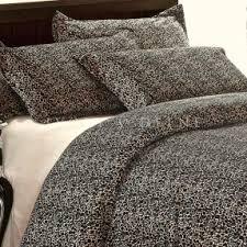 Duvet Quilt Cover Luxury Animal Print Bedding Foter