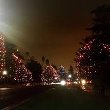 christmas tree lane 41 photos christmas trees huntington