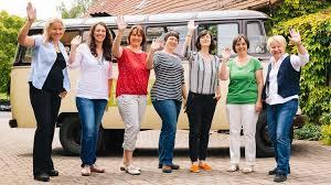 landfrauenküche rezepte landfrauenküche bayerisches wettkochen mit herz br fernsehen