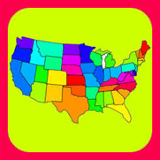 us map states and capitals quiz u s state capitals states capital quiz on the app store