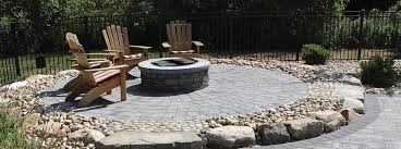 Firepit Pavers Pit Kits Outdoor Goods