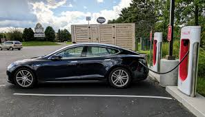 tesla model s charging the reality of charging an ev on the road u2013 don b u2013 medium