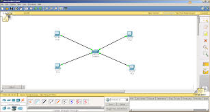 tutorial cisco packet tracer 5 3 cisco packet tracer building a vlan network using switch in