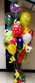 balloon delivery la birthday balloons delivery justsingit