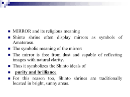 shintoism shinto a religion of 600 bc ad ppt