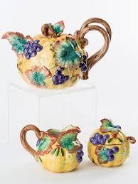 fitz and floyd 400 best fitz floyd teapots images on tea pots tea