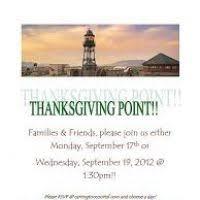 thanksgiving point activities utah divascuisine