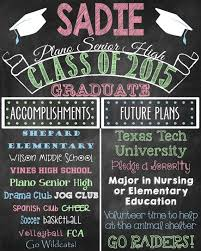 graduation signs templates diy chalkboard photo booth together with graduation