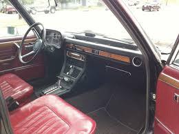 bmw e3 interior 1973 bmw 3 0s german cars for sale
