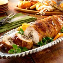 check out citrus and herb roasted turkey it s so easy to make