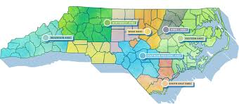 Unc Map North Carolina Institute For Public Health Fy2015 Annual Report