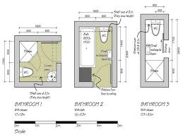 bathroom design plans lovable small bathroom layouts 1000 images about small bathroom