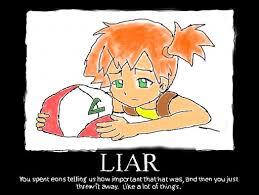 Favorite Pokemon Meme - liar pokemon meme 1
