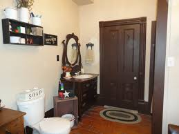 Primitive Sheep Bathroom Decor – Deboto Home Design Elegant