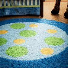 Green Round Rug by Baby Nursery Baby Nursery Rugs For Baby Room Decorations Large