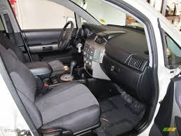 car picker mitsubishi endeavor interior images