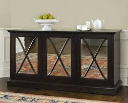 modern glass buffet cabinet furniture white credenza with glass doors mirrored buffet cabinet