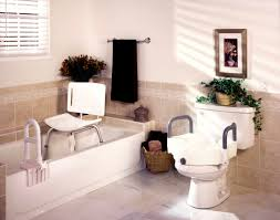 Modern Bathroom Designs For Small Spaces 6 Tips To Design A Bathroom For Elderly Inspirationseek Com