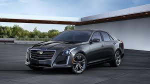 cadillac cts reviews 2015 2016 cadillac cts adds v sport package gm authority