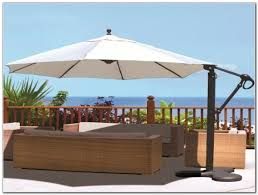 Sunbrella Rectangular Patio Umbrella by Sunbrella Patio Umbrellas Rectangular Patios Home Furniture