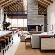 Open Plan Kitchen And Dining Room Ideas - open plan kitchen open plan dining room open plan living room