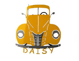 Vintage Ford Truck Art - smw226 custom metal classic car wall art 1940 ford coupe