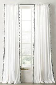 windows nursery curtains boy black velvet drapes restoration