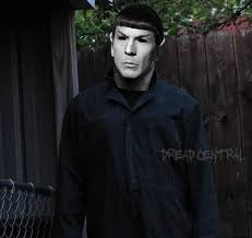 Michael Myers Mask Exclusive What If Michael Myers Wore A Different Star Trek Mask