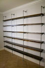 Free Standing Wooden Shelving Plans by 25 Best Shelving Units Ideas On Pinterest Wooden Shelving Units
