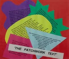how to write a scholarly paper nursing the patchwork text richard winter the patchwork text research project was an attempt to overcome the various forms of alienation that generally beset students academic work by bringing