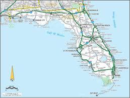 Florida Orlando Map by Mapa De Florida Online Map