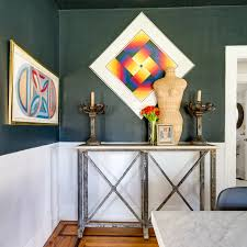 design sponge fun and fearless personality in a century old jacksonville home