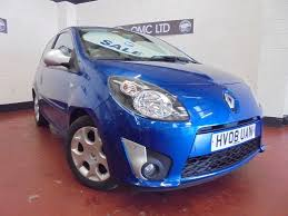 used renault twingo cars for sale in nottingham nottinghamshire